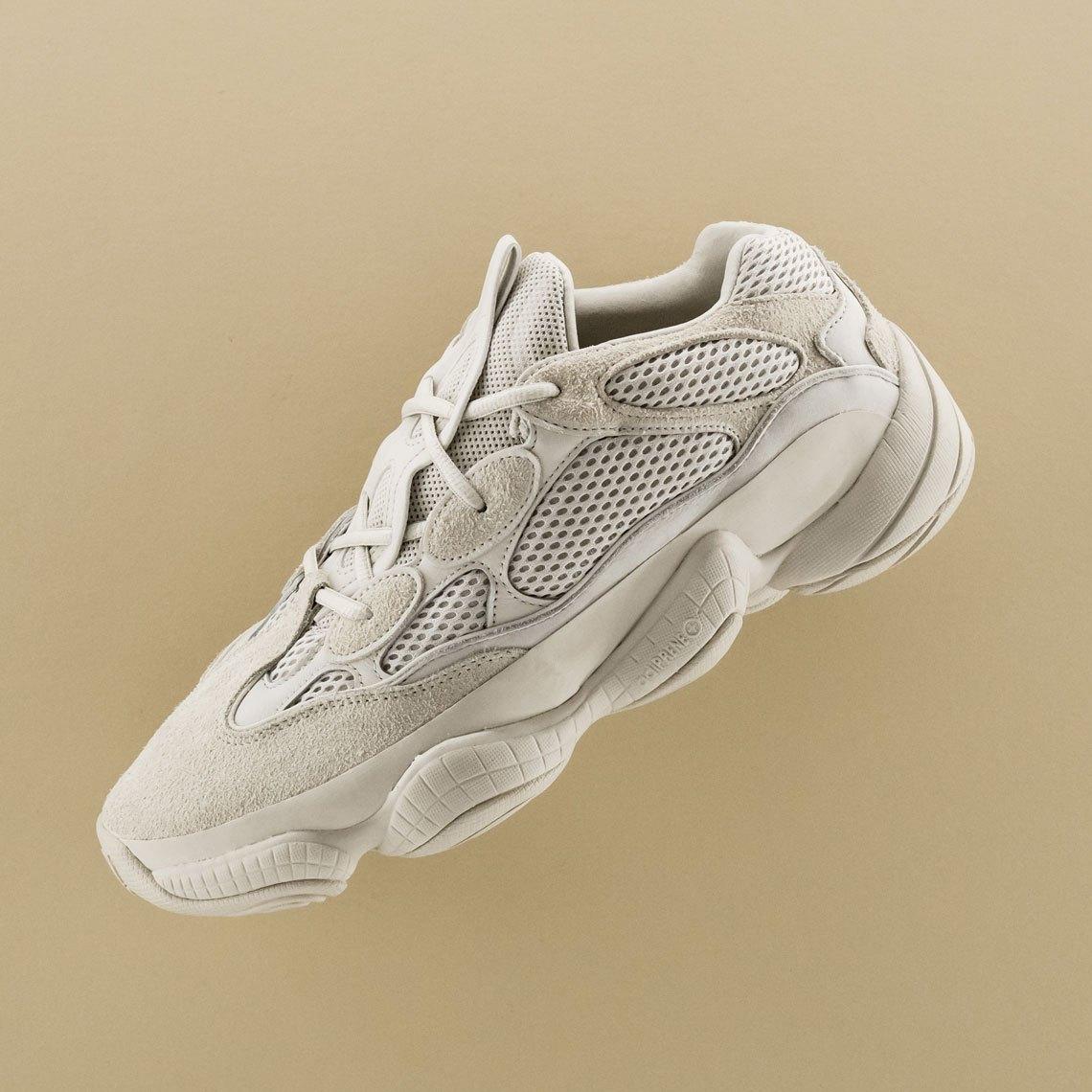 e15cc18af Acquista scarpe adidas yeezy 500 nere e oro | fino a OFF60% sconti