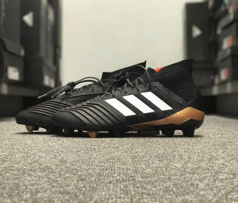 Adidas X 18+, la scarpa da calcio senza lacci per i Mondiali
