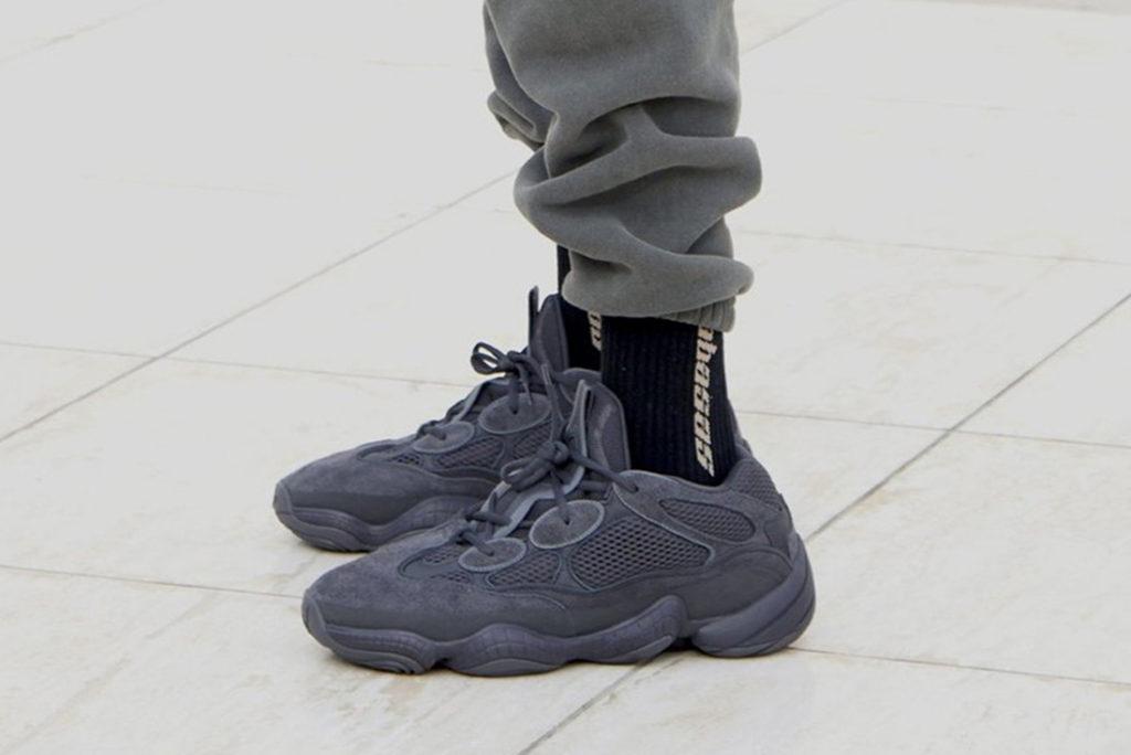 adidas yeezy nere