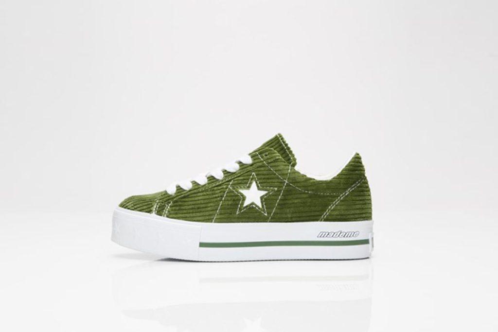 Converse-One-Star-Platform-MadeME-green