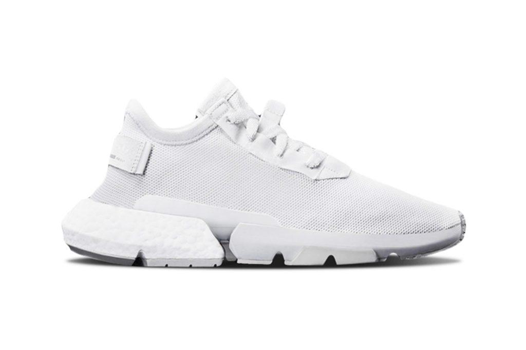 adidas pod s3.1 scarpa estiva