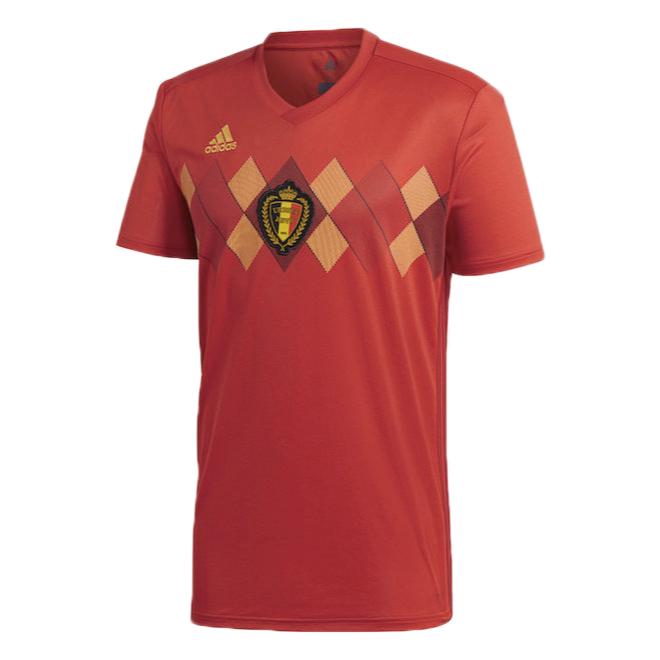 belgio-home-shirt