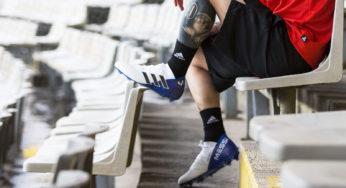 Sadio Manè sotto contratto con New Balance Wet Grass