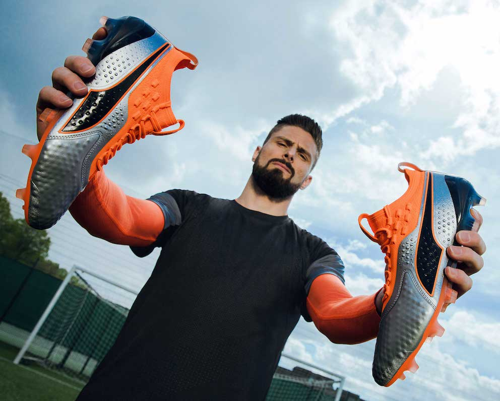 Uprising Pack_PUMA ONE_Giroud